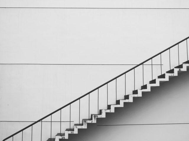 Ins Handeln kommen – Kleine Schritte mit großen Resultaten