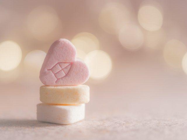 sweet pills