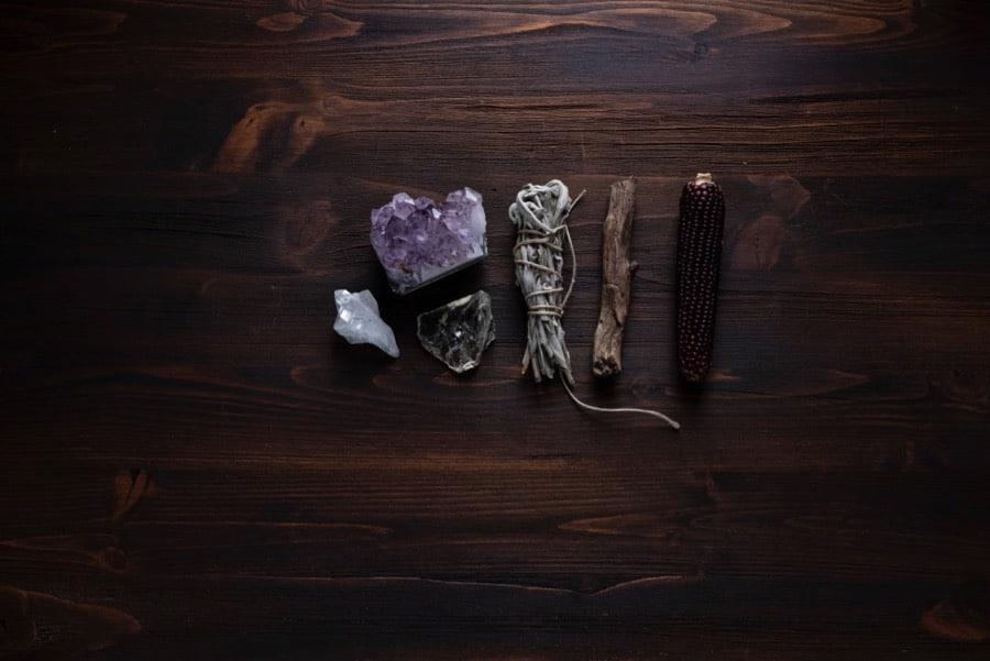 Räucherwerk – Ritual und Wirkung